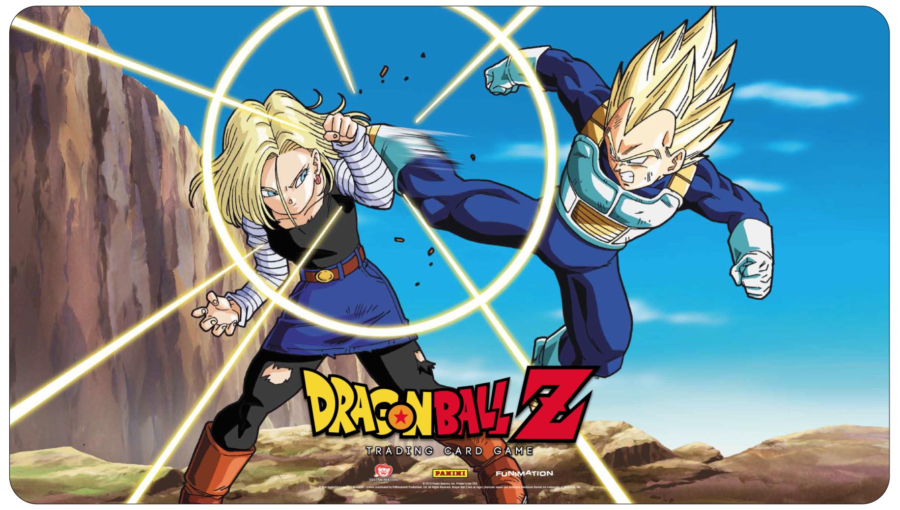 Dragon Ball Z: Evolution Launch Kit Details