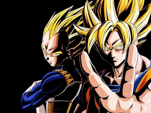 Goku_y_Vegeta