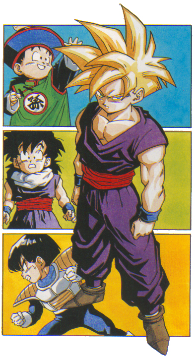 gohan_all_depictions_2014